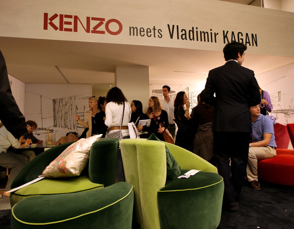 Kenzo+Meets+Vladimir+Kagan+Cocktail+Party+m0dqxnt2mcSl