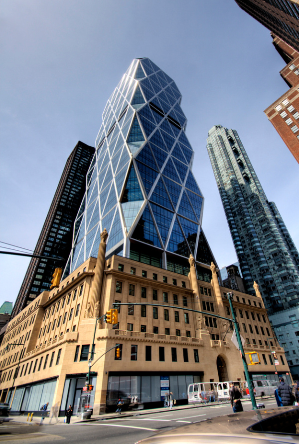 Hearst-tower-norman-foster