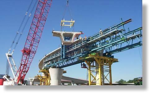 Airtrain construction