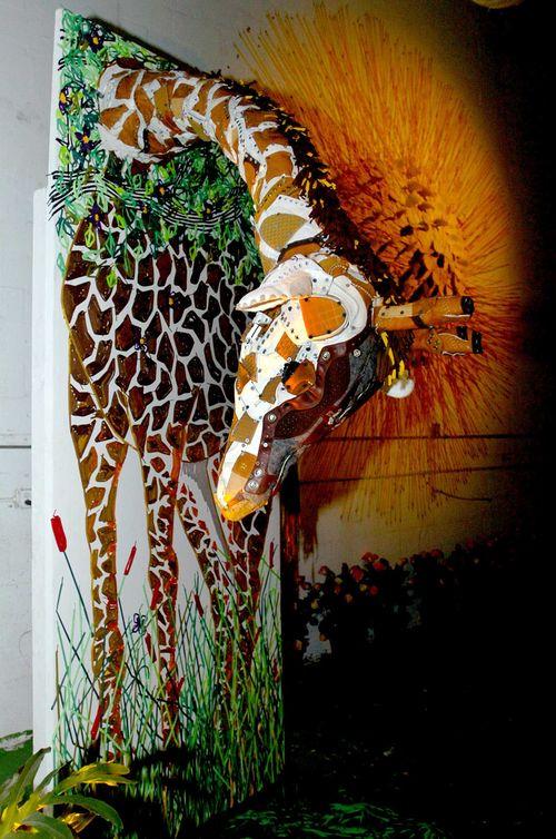 Uribe giraf1