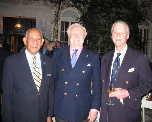 3 Guys in Ties
