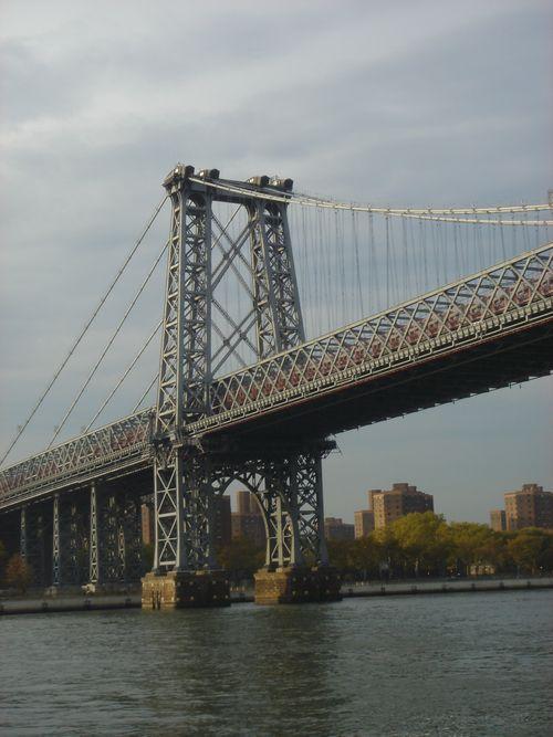 Manhattan bridge 2