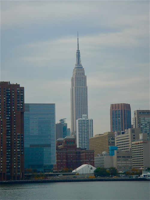 Empire State Builsing