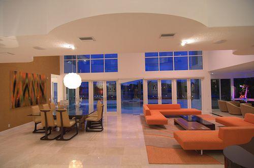 Klein Livingroom