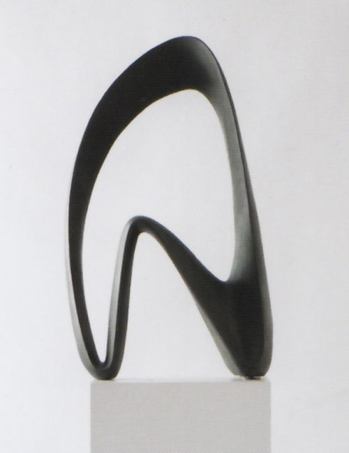 Loop Sculpture
