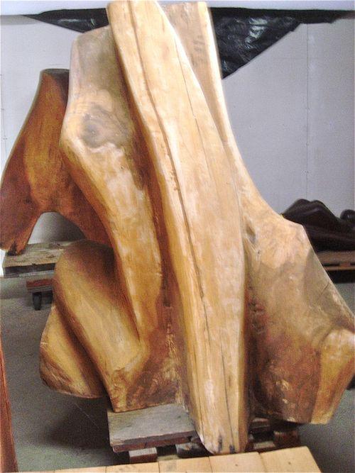 Raoul Hague Sclupture 4