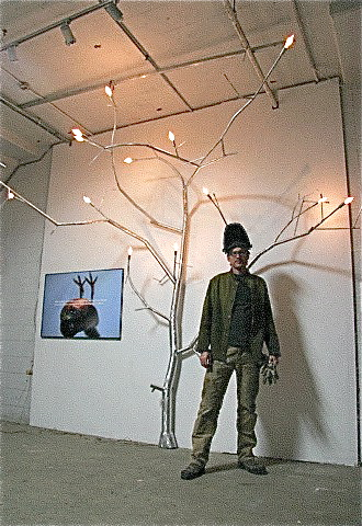Chris Tree Lamp 1