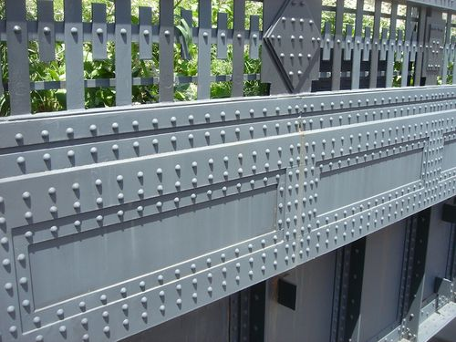 Highline iron work