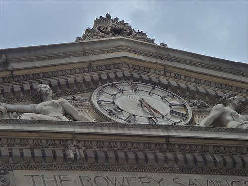 Bowery bank 3
