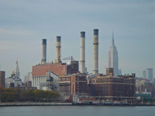 Con Ed Power Plant w:Empite State