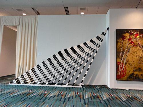 Graphic Sculpture