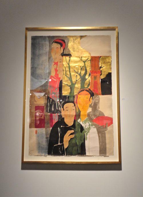 Vietnam painting