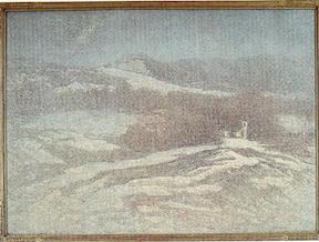 Carrigan Landscape