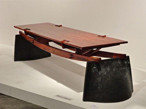 Furnitue - coffee table