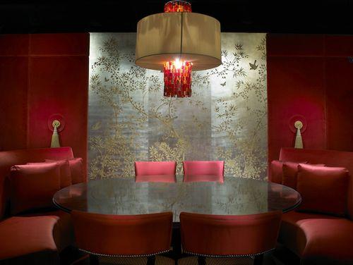 Fanny Haim  + Associates Inc Dining SMALLRoom