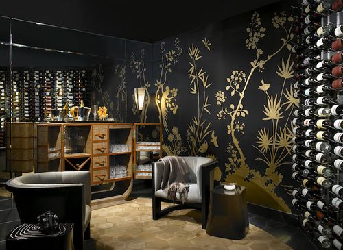 SoJo Design Bar + Wine RoomSMALL