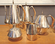 Rubenstwin Tea Set