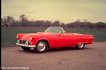 1955FordThunderbird