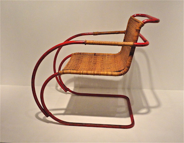 MIES CHAIR