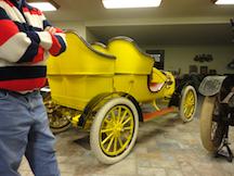 YELLOW CAR 1