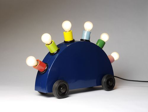 1.SUPER LAMP-MARTIN BEDIN