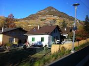 Swiss countryside 1
