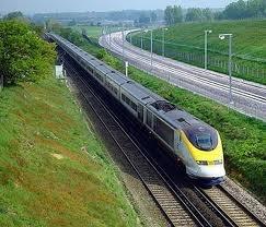 Swiss Eurostar