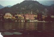 Lake belagio