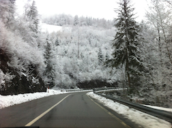 Road to Gstaad 2