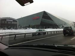 Modern factory 3