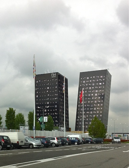 NH HOTEL FAIR