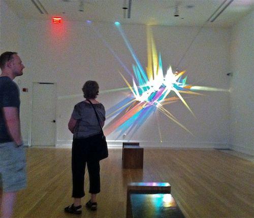 Knapp light gallery