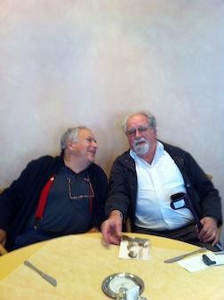 Heinz & me 1
