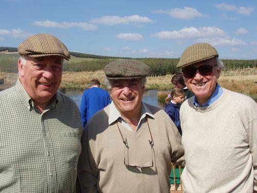 Scotland three Lords