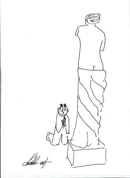 Venus Cartoon 72 DPL