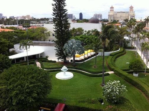 South Florida\'s Best Kept Little Secrets - I - Vladimir Kagan\'s Blog