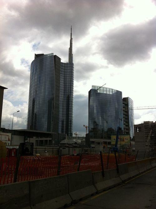 PELLI BUILDING