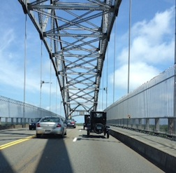 SAGAMORE BRIDGE 2