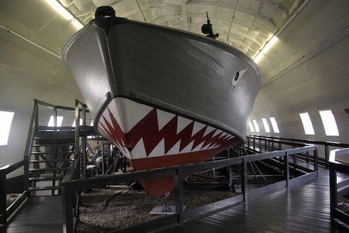 PT Boat