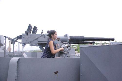Gigi machine gun
