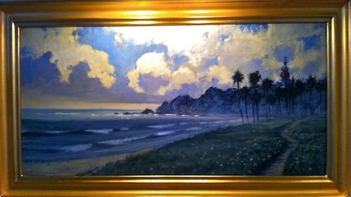 PAINTING COSTA RICA 2