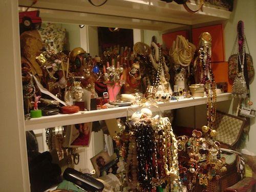 Jessica's closet 2