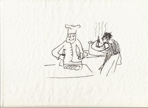 CHEF - COOK CARTOON_0003