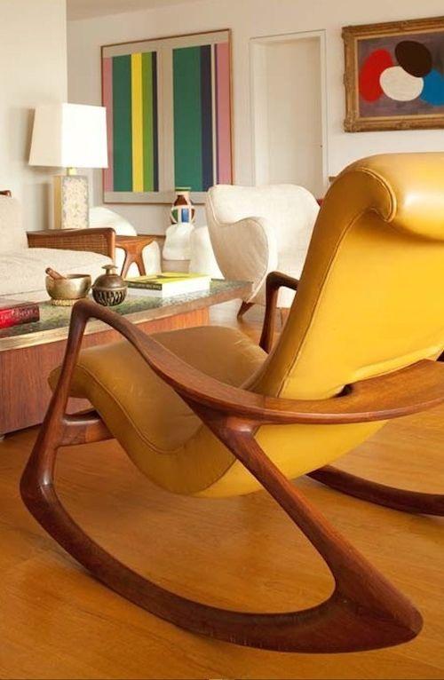 Cathy Josefowitz - appartement Genève-09