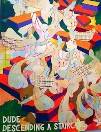 Duchamp 1