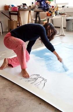 Cathy Josefowitz atelier Genève[1]-13