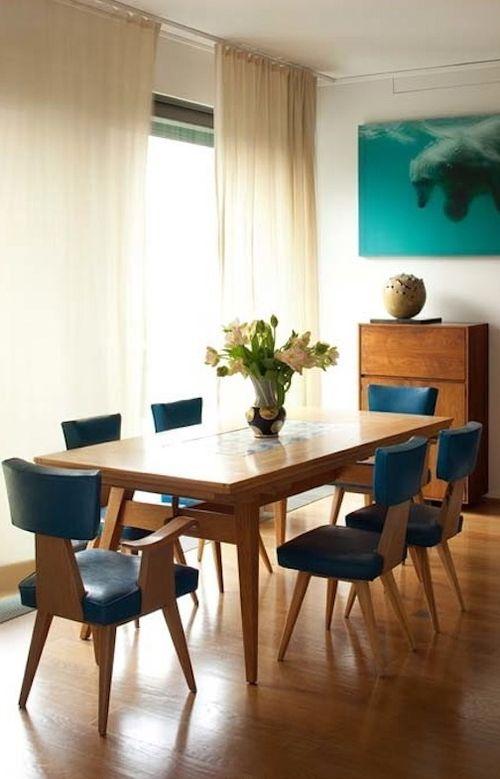 Cathy Josefowitz -dining room Genève-11