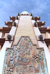 EPCOT MEXICO