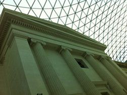 BRITISH GLASS DOME 2