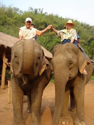 Vladi & Erica on elephants email copy